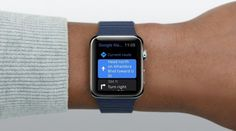 Apple Watch kullanıcıları son birkaç gün içinde bazı uygulamaların ortadan kaybolduğunu farketmiş olabilir. AppleInsider'da yer alan habere göre; Amazon, eBay ve Google Haritalar iOS uygulamalarının Apple Watch versiyonları geri çekildi. Amazon ve eBay uygulamalarının Google Haritalar Apple...   http://havari.co/google-haritalar-apple-watch-uygulamasi-ortadan-kayboldu/