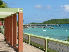 Vieques - home to Mosquito Bay and lots of amazing beaches. One of the very under-developed areas of Puerto Rico. This site is done by a local.   Tourist site: http://vieques.com/