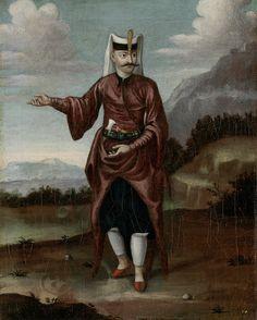 Ottoman janissary & Osmanlı Yeniçeri