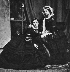 Victoria, Princess Royal - The Victorian Era - avictorian.com