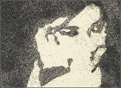 Маковые картины Ребекки Фостер (Rebecca Foste)