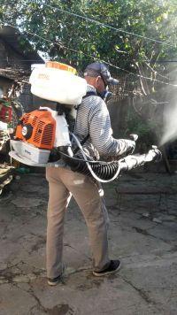 #Continúan en barrios de la ciudad la campaña contra el vector del dengue - Diario Formosa Expres: Sipse.com Continúan en barrios de la…