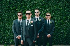 A Hillstone St Lucia Wedding: Jenna & Todd - Brisbane Wedding Weekly