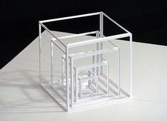 Peter Dahmen, Papier, Papierkunst, Origami, Kunst, Design