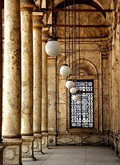 Fresh Alabaster - Cairo, Egipto