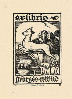 ex libris collection images - Google Search