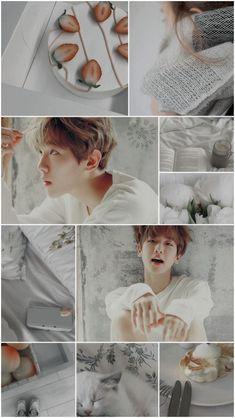 Leeteuk, Heechul, Baekhyun Wallpaper, Exo Chanbaek, Tumblr Iphone, Wallpaper Iphone Cute, Aesthetic Photo, Virgo, Wallpapers
