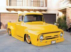 Fat Jacks 1956 F100