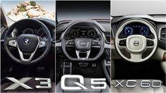 11 Image Volvo Xc60 Vs Audi Q5 2020 Volvo Xc60 Audi Q5 Volvo