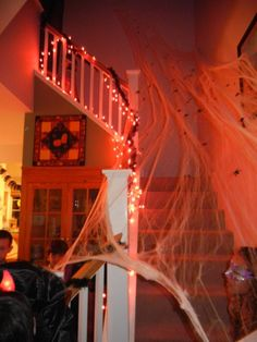 Halloween Party for Younger Kids