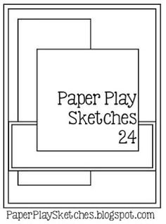 Paper Play Sketches - Sketch Templates - Ideas of Sketch Templates - Pause Dream Enjoy: Paper Play Sketches Scrapbook Layout Sketches, Card Sketches, Scrapbook Cards, Scrapbooking Ideas, Kiwi Lane Designs, Card Making Templates, Making Greeting Cards, Making Cards, Cricut Cards