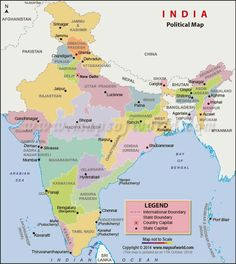 Buy printed world political map online laminated and paper format india gumiabroncs Images