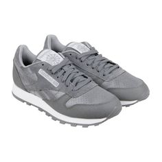 In 1958, Reebok was established and name after an African Gazelle. Reebok is now on the biggest athletic companies and has expanded into casual wear as well. Collaborating lifestyle and sports, Reebok emphasizes on having fun and staying in shape.