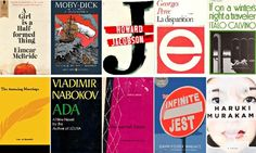 Nick Hornby has told an audience that they shouldn't be scared to abandon a novel if it proves tough going. John Sutherland picks the 10 books that have convinced him not to turn the page Nick Hornby, David Foster Wallace, David Mitchell, Cloud Atlas, Story Structure, The Guardian, Book Lists, So Little Time