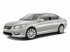 2013 Honda Accord EX-L Sedan