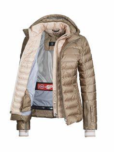 Willy Bogner Luxury Ski Fashion 2016