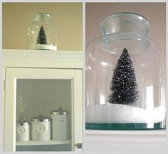 Bathroom christmas on Pinterest