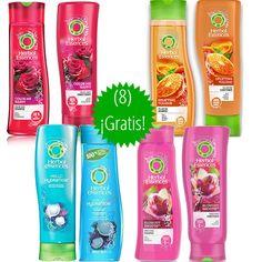 WOW! Tenemos una super oferta con los Productos para el Cabello Herbal Essences. Compra 8 y combina cupón que va a salir en el shopper... #GRATIS