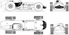 """Résultat de recherche d'images pour """"drawings of watson roadsters"""""""
