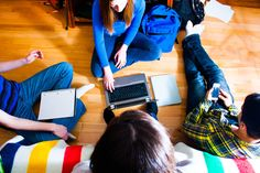 26 tools for diverse learners. Try them in your classroom: http://bit.ly/1QGlx6z