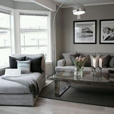 I Love The Two Frames Over Couch Could Get Some Custom Made And Put Travel Prints Or Stock Photos In Them