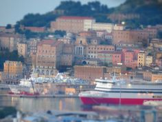 Ancona, Marche, Italy - Miniature city by Gianni Del Bufalo  (CC BY-NC-SA)  