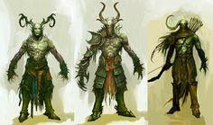 Guild Wars - Kekai Kotaki