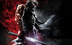 Ninja Gaiden Ryu Hayabusa