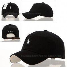 306be032273 Men Women Small Pony Classic Baseball Ball Cap Outdoor Sports Polo Hats  Unisex  baseballball