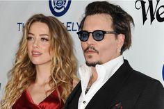 Amber Heard met fin à son mariage avec Johnny Depp