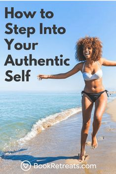 Yoga Poses & Workout : Want to know what the Authentic Self looks like feels like and acts like? Yoga Information, What Is Self, Authentic Self, Online Yoga, Ashtanga Yoga, Self Care Routine, Yoga Teacher, Food For Thought, Self Improvement