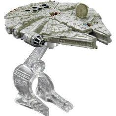 CAJA STAR WARS NAVES SURTIDAS HOT WHEELS (12) … Precio de Ocasión, ¡Dos de las marcas más populares entre los niños —Hot Wheels® y Star Wars™— han unido sus fuerzas! ¡Salta al hiperespacio  con el interceptor Jedi de Anakin Skywalker! A los niños les encantará recrear algunas de las batallas más épicas de la galaxia con esta nave espacial. Solo hay que subirse al navegador de vuelo, levantar la mano y lanzar el interceptor Jedi para que 'vuele' de una punta a otra de la habitación, ¡igual…