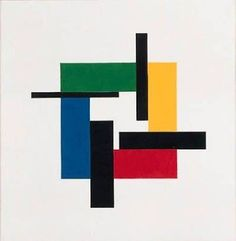 Image result for de stijl prints