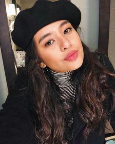 Gabi Garcia, Character Inspiration, Character Design, Beauty Makeup, Make Up, Skin Care, Actresses, Filipino, Celebrities