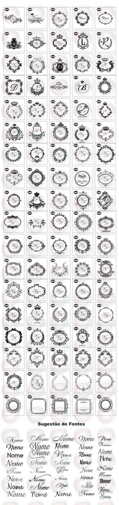 1 Brasão,monograma, Corel, Aniversario, Casamento,logo,vetor - R$ 9,99 Wedding Logos, Monogram Wedding, Wedding Cards, Wedding Gifts, Wedding Invitations, Wedding Souvenir, Wedding Favors, Dream Wedding, Wedding Day