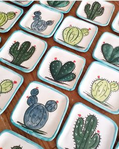 Ceramic Birds, Ceramic Plates, Ceramic Pottery, Pottery Painting Designs, Pottery Designs, Ceramic Painting, Ceramic Art, Mexican Designs, Plate Design