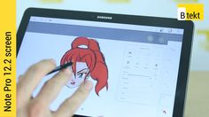 Samsung Galaxy Note Pro 12.2 review: Best Android tablet around (English)