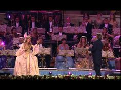 Andre Rieu,  Vienna Live ~ oh, how do I love this music!