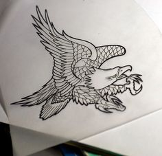 Eagle Flash Eagle tattoo flash Eagle Flash Eagle tattoo flash The post Eagle Flash Eagle tattoo flash appeared first on Deutschland. Eagle Tattoos, Wolf Tattoos, Star Tattoos, Body Art Tattoos, Sleeve Tattoos, Skull Tattoos, Animal Tattoos, Berg Tattoo, Phönix Tattoo