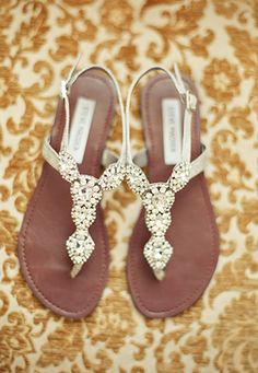 I have these blingy sandals. Wore them at my son's wedding reception and were very comfortable thw whole time.