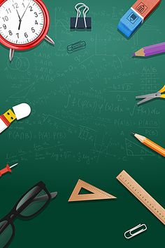 More than 3 million PNG and graphics resource at Pngtree. Find the best inspiration you need for your project. Poster Background Design, Powerpoint Background Design, Best Background Images, Creative Background, Cartoon Background, Posters Escolares, School Posters, School Chalkboard Art, Math Wallpaper