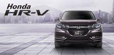 Spesifikasi Harga & Kredit Honda HR-V Balikpapan