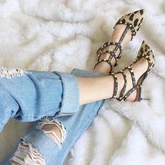 F A S H I O N    mega shoe crushhhhh!