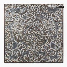 Quadro Frunze (92 x 8 x 92 cm) by Homania Homania 58,73 € https://shoppaclic.com/quadri-e-stampe/22304-quadro-frunze-92-x-8-x-92-cm-by-homania-7569000916238.html
