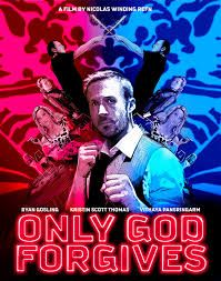 only god forgives - Really Bad