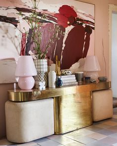 Colorful modern design by @hawkinsnewyork's founders. 📷@pippa_drumond . . . . #ADdesignshow2018 #adds2018 #furnish2018 #made2018 #adshow #addesignshow #architecturaldigest #archdigest #ad100 #luxurydesign #interiordesign #interiordesignideas #interiors #designlovers #designinspiration #luxuryworld #designlove #bespokefurniture #bykoket #kkstealstheshow #kokettextiles #furnitureonline #creativedesign #decorlovers #homedesign #interiordesigns #productdesign #luxuryhome #luxuryinteriors