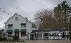 Melvin Village, NH, USA