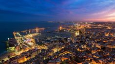 valencia spain night wallpaper free high quality size