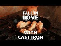 Cast Iron Care Tips: Care for your cast iron pan like a pro. >>> Take a look at more by visiting the image link Cast Iron Skillet Cooking, Iron Skillet Recipes, Cast Iron Recipes, Dutch Oven Cooking, Dutch Oven Recipes, Cooking Tips, Cooking Recipes, Cooking Pork, Cooking Turkey