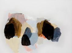 apaintingofasculpture:  MICHAEL CUSACK.